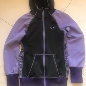 Women's Nike Therma-Fit jacket